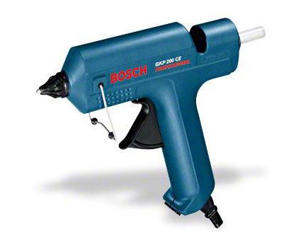 Реализуем клеевые пистолеты Bosch GKP 200 CE