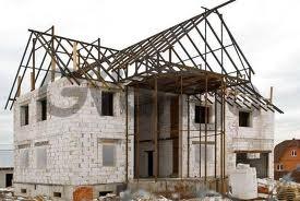 """Строительство домов, коттеджей """"под ключ"""", Киев и область"""