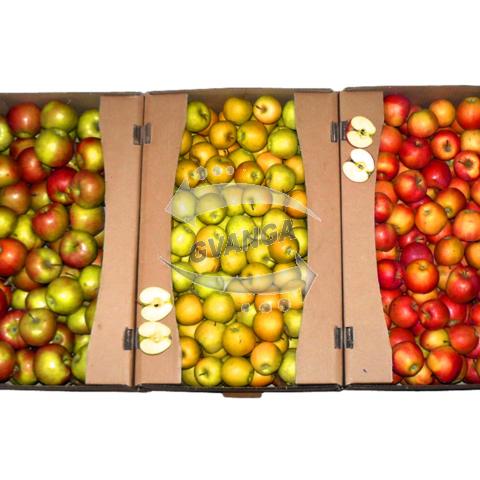 Ящики для Яблок, лоток для яблок, тара для яблок