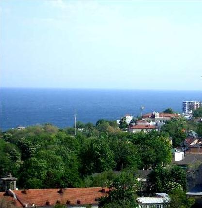 Земельный участок под развлекательный комплекс и гостиницу в Одессе у моря,  50 соток. Госакт.