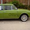 Volkswagen Variant  1974