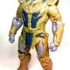 """Boneco Thanos """"Avengers 3"""""""