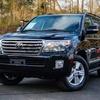 Toyota Land Cruiser 4.0 AT (243hp) 4WD 2015