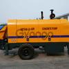 Бетононасос стационарный дизельный CHANGLI  HBTS40-11-82R 40 м3/час