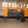 Бетононасос стационарный дизельный CHANGLI  HBTS90-16-129R 90 м3/час