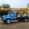 Предлагаем услуги Автовышки 17 и 22 метров