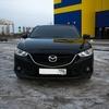 Mazda 6 2.5 AT (192 л.с.) 2013 г.