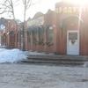 Продам здание, торговые площади