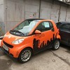Smart Fortwo 1.0 AT (71 л.с.) 2007 г.