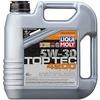 LIQUI MOLY Top Tec 4200 5W-30 | НС-синтетическое 4Л