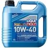 LIQUI MOLY Super Leichtlauf 10W-40 | НС-синтетическое 4Л