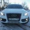 Audi Q5 2.0 AT (211л.с.) 4WD 2008 г.