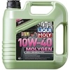 LIQUI MOLY Molygen New Generation 10W-40 | НС-синтетическое 4Л