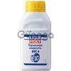 LIQUI MOLY Тормозная жидкость Bremsenflussigkeit DOT 4 0,25Л