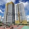 Продается квартира 1-ком 46 м² Первомайская улица