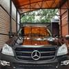 Mercedes-Benz GL-klasse 500 5.5 AT (388 л.с.) 4WD 2007 г.
