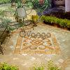Изготовим декоративное панно из керамической плитки камня