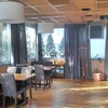 Обшиваем деревом бар ресторан помещения