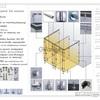 Нержавеющая монтажная сантехническая фурнитура для сантехкабин, система Steelka для архитектурного проектирования и отделки санузлов