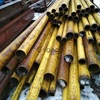 Труба бесшовная (цельнотянутая) сухой демонтаж, длиной от 4 до 11.5 м
