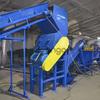 Изготовление оборудования для мойки и дробления пластика