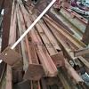 Швеллер 6.5 б/у длиной 3.6 м и 4.57 м