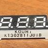 KOUHI KT30281IJU1B-А для бортового компьютера Штат