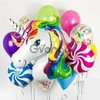 Лучшие воздушные шары 8 марта Кривой Рог