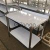 Новый стол из нержавейки распродажа -20 % 1800/700/850