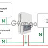 Монтаж и подключение стабилизаторов напряжения