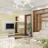 Услуги частного дизайнера интерьера и 3d визуализация Киев.