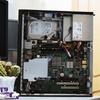 "Комплект ПК Dell XE / E8400 2 ядра / RAM 4 / HHD 320 + монитор 19"" + клавиатура + мышь"