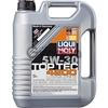 LIQUI MOLY Top Tec 4200 5W-30 | НС-синтетическое 5Л