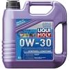 LIQUI MOLY Synthoil Longtime 0W-30   100% ПАО синтетика 4Л
