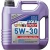 LIQUI MOLY Synthoil High Tech 5W-30 | 100% ПАО синтетика 4Л
