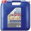 LIQUI MOLY Leichtlauf High Tech 5W-40   НС-синтетическое 20Л