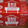 Древесный уголь  BBQ BOX