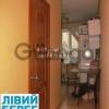 Продается квартира 1-ком 30 м² ул. Выборгская, 55/13, метро Шулявская