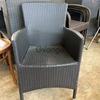 БУ кресла для террас бара, ресторана из ротанга. Распродажа