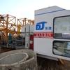 Башенный кран Dongjian QTZ80 высота 55 метров Б/У
