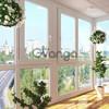 Окна балконы лоджии (вынос, обшивка, утепление). Французские балконы.