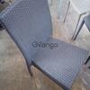 Продам стул б/у из искуственного ротанга для кафе,бара,ресторана