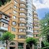 Сдается в аренду квартира 4-ком 260 м² Кропивницкого ул., метро Дворец спорта