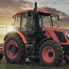 Трактор Zetor Proxima Plus 110 (107 л.с.)