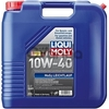 LIQUI MOLY MoS2 Leichtlauf 10W-40 | полусинтетическое 20Л