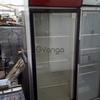 Продам шкаф холодильный б/у  FREEGOREX  FV 500 стекло