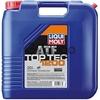 LIQUI MOLY Top Tec ATF 1200 | НС-синтетическое 20Л