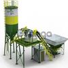 Производство магниевых удобрений на сапропеле