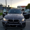 Rent Vip Taxi BMW X5 with driver and guard.Moscow