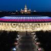 Чемпионат Мира 2018.07.15 18.00 Москва, Лужники